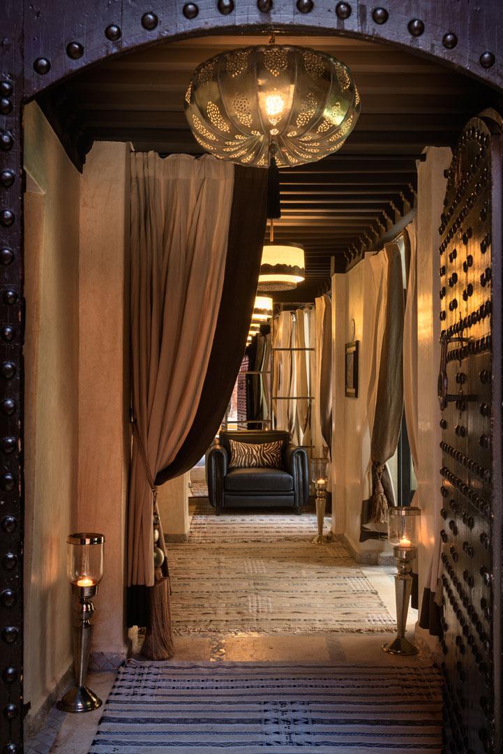 Riad Kheirredine 5 Star Luxury Riad Marrakesh Morocco