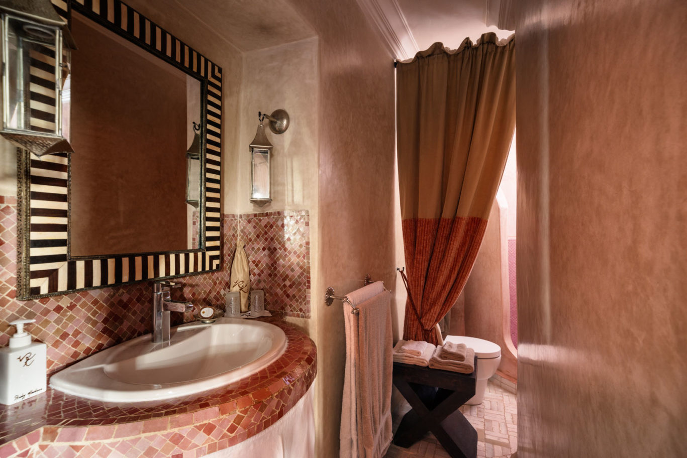 Riad Kheirredine, Marrakech